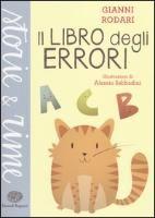 Gianni Rodari - Il libro deglio errori