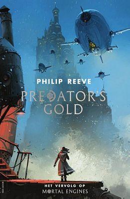 Philip Reeve - Predator's Gold