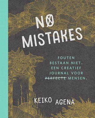 Keiko Agena - No mistakes