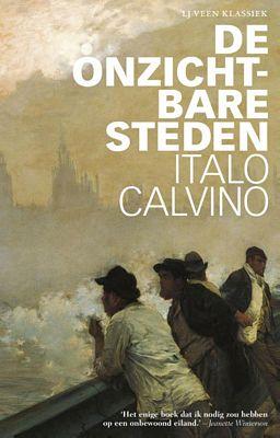 Italo Calvino - De onzichtbare steden