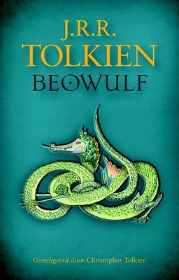 J.R.R. Tolkien - Beowulf