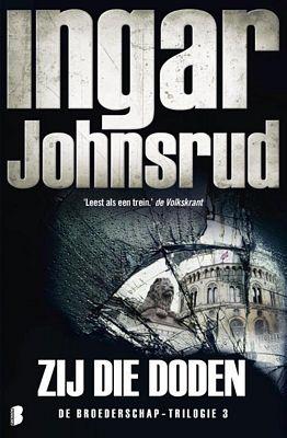 Ingar Johnsrud - Zij die doden
