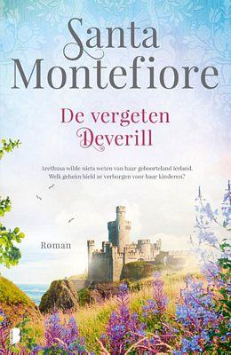 Santa Montefiore - De vergeten Deverill