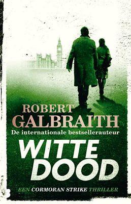 Robert Galbraith ? Witte dood