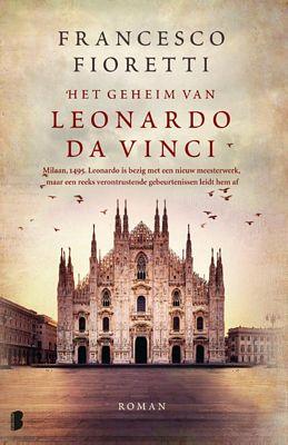 Francesco Fioretti - Het geheim van Leonardo da Vinci