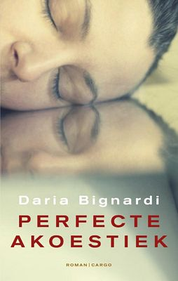 Daria Bignardi - Perfecte akoestiek