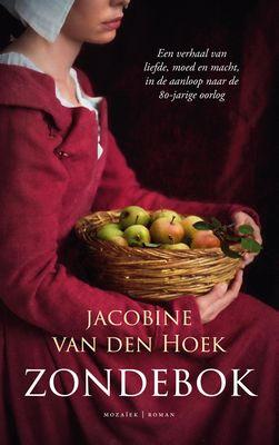 Jacobine van den Hoek - Zondebok