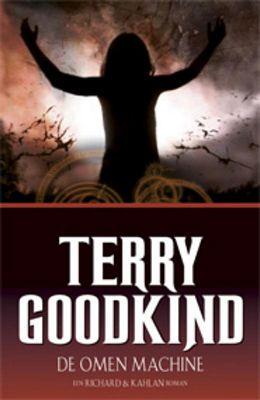 Terry Goodkind - De Omen Machine