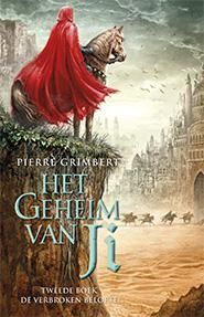 Pierre Grimbert - Het geheim van Ji