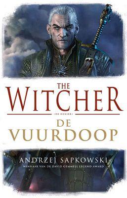 Andrzej Sapkowski - De vuurdoop