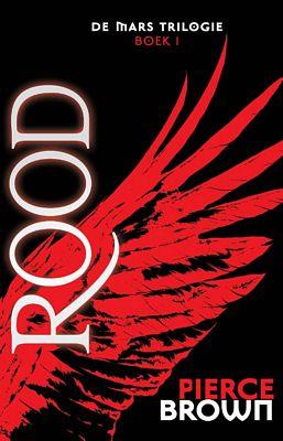 Pierce Brown - Rood