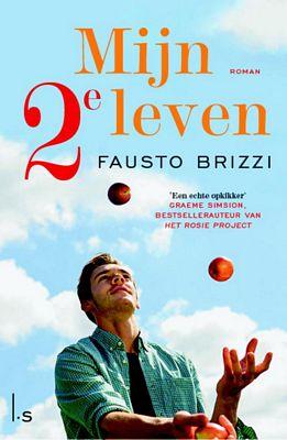 Fausto Brizzi - Mijn 2e leven