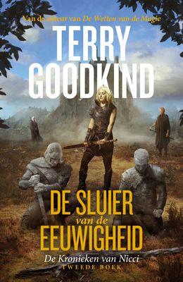 Terry Goodkind - De Sluier van de Eeuwigheid