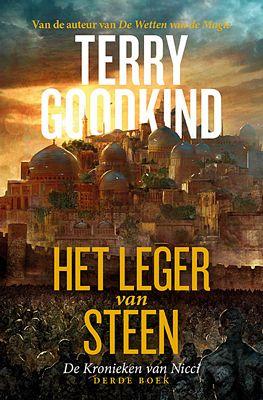 Terry Goodkind - Het Leger van Steen
