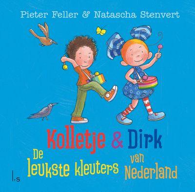 Pieter Feller - De leukste kleuters van Nederland