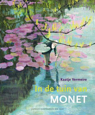 Kaatje Vermeire - In de tuin van Monet