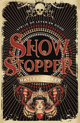 Hayley Barker - Showstopper