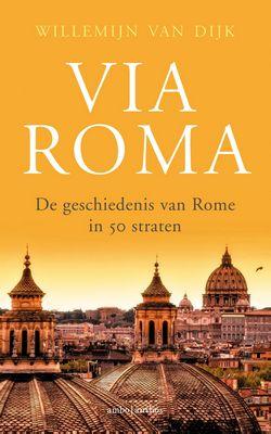Willemijn van Dijk - Via Roma