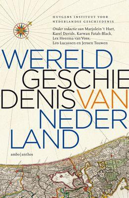 Huygens Instituut - Wereldgeschiedenis van Nederland