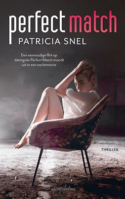 Patricia Snel - Perfect Match