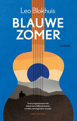 Leo Blokhuis - Blauwe zomer