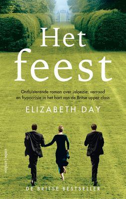 Elizabeth Day - Het feest