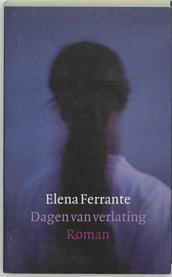 Elena Ferrante - Dagen van verlating