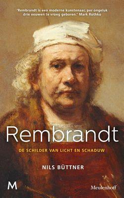 Nils Buttner - Rembrandt