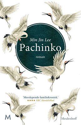 Min Jin Lee - Pachinko