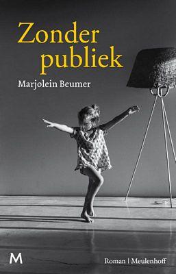 Marjolein Beumer - Zonder publiek