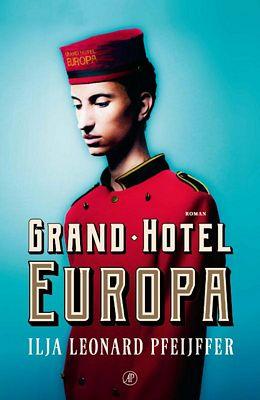 Ilja Leonard Pfeiffer - Grand Hotel Europa