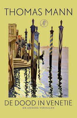 Thomas Mann - De dood in Venetië