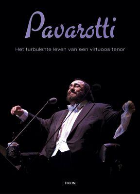 Herbert Breslin - Pavarotti