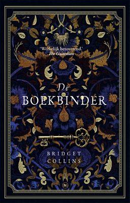 Bridget Collins - De boekbinder