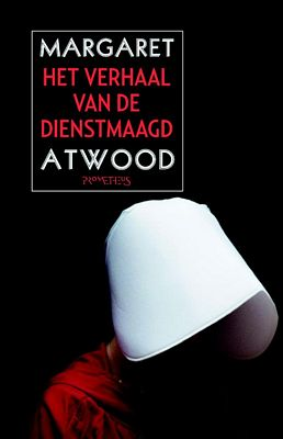 Margaret Atwood - Het verhaal van de dienstmaagd