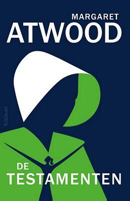 Margaret Atwood - De testamenten