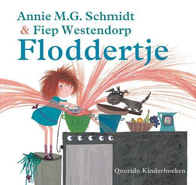 Annie M.G. Schmidt - Floddertje