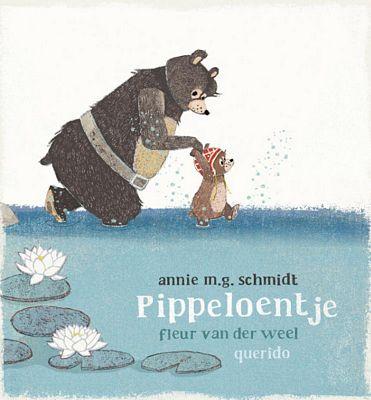 Annie M.G. Schmidt - Pippeloentje