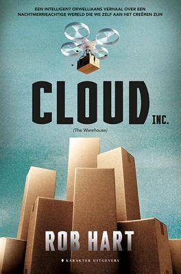 Rob Hart - Cloud Inc.
