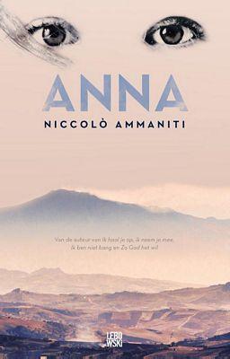Niccoló Ammaniti - Anna
