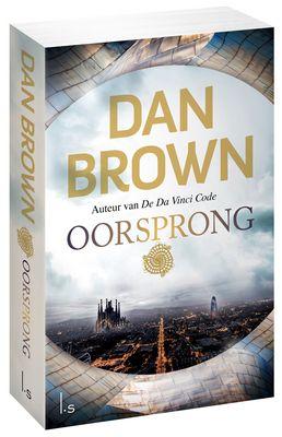 Dan Brown - De Oorsprong
