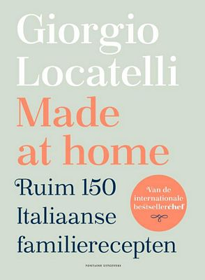 Giorgio Locatelli - Made at home