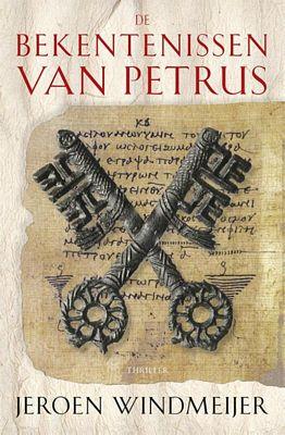 Jeroen Windmeijer - De bekentenissen van Petrus
