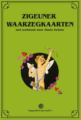 Aimee Zwitser - Zigeuner waarzegkaarten
