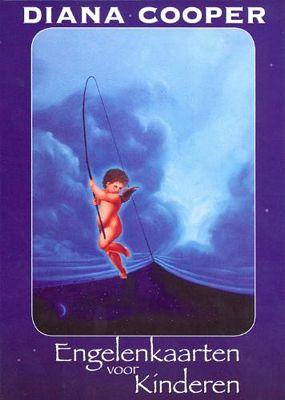Diana Cooper - Engelenkaarten voor kinderen
