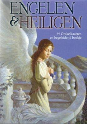 Doreen Virtue - Engelen & heiligen