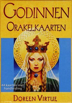 Doreen Virtue - Godinnen