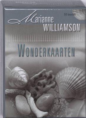 Marianne Williamson - Wonderkaarten