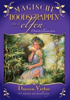 Doreen Virtue - Magische boodschappen van de Elfen