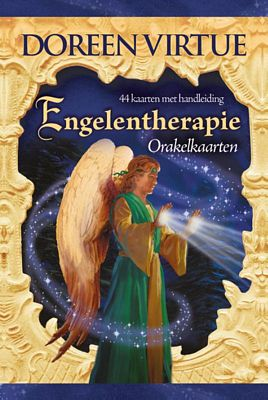 Doreen Virtue - Engelentherapie